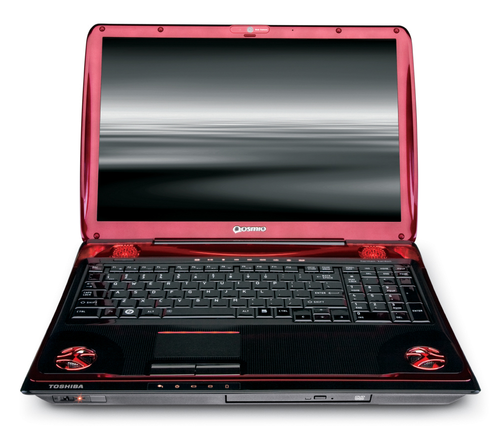 how to start toshiba laptop